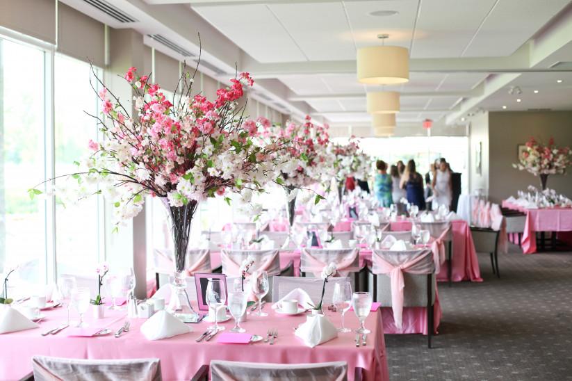 10 Bridal Shower Centerpiece Ideas Traditions Wedding